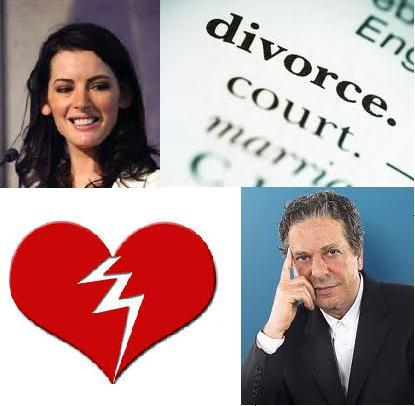 Charles Saatchi and Nigella Lawson Divorce