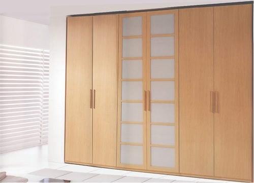 closets minimalistas modernos a 2700 bsf el m2