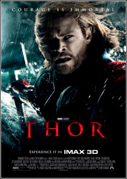 Thor – BDRip Legendado