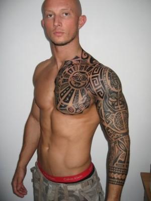 Tattoos Sleeves on Tattoo Sleeves Gallery