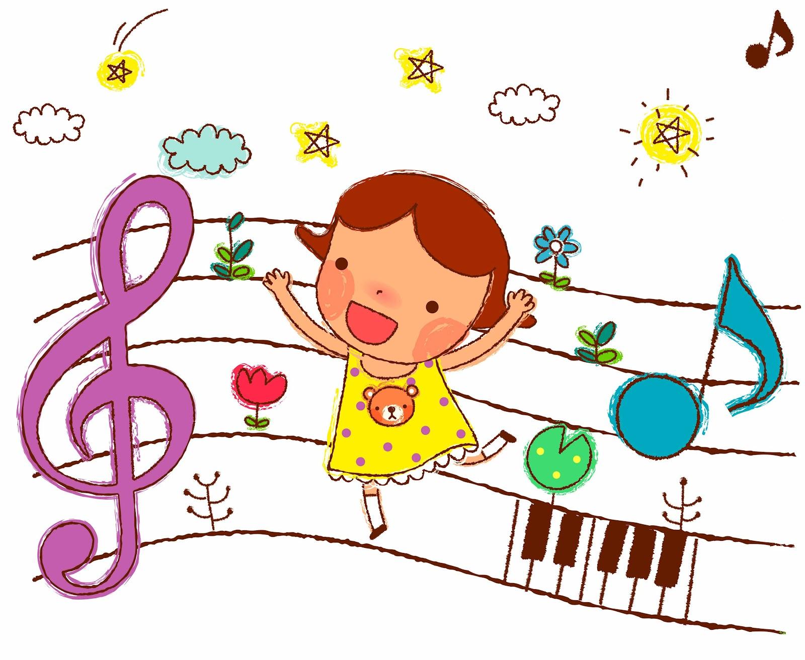 Musical De Ninos Imagenes