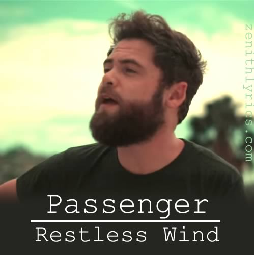 Restless Wind - Passenger
