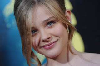 Latest Chloe Moretz Hot model HD picture photo gallery