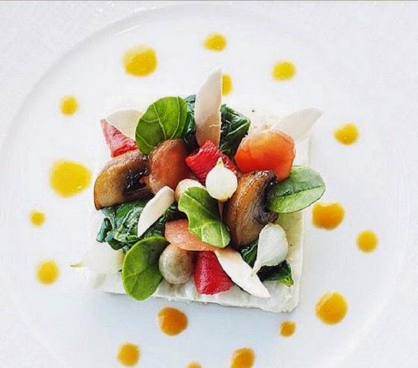 أطباق طعام فنية فريدة من نوعها ولذيذة!  181716