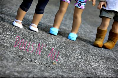 L4TL's Blog, Dolls'N'All