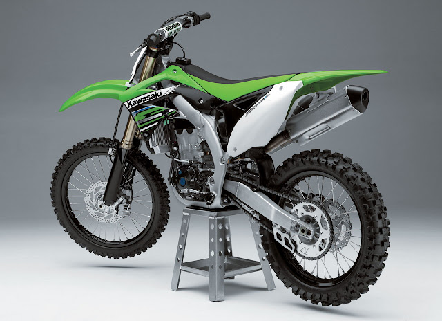 2012-Kawasaki-KX450F-Features
