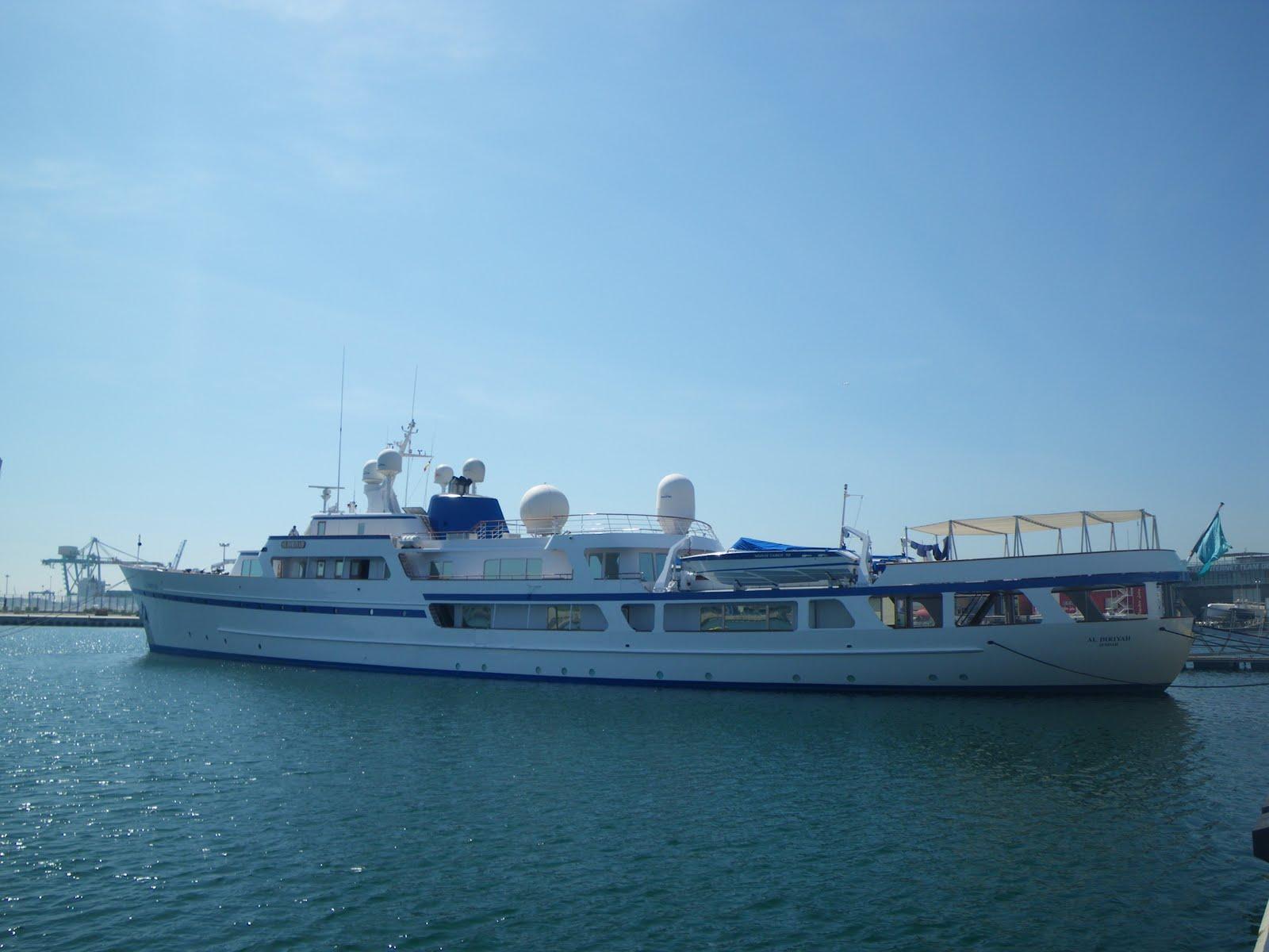 Megayacht AL DIRIYAH