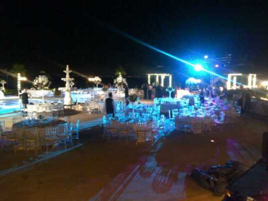Dubai 20130323 00101 Photos: 2face and Annie Idibia wedding and reception in Dubai