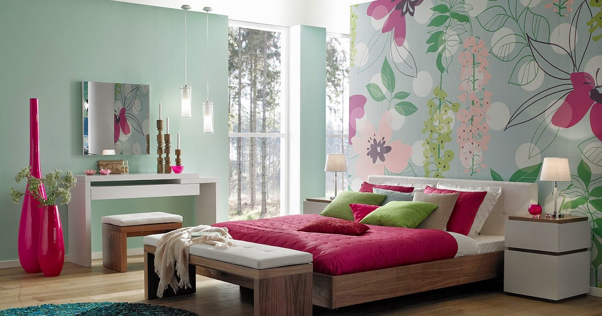 Beautiful color bedrooms for girls dashingamrit - Beautiful bedrooms for girls ...