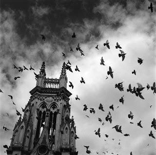 iglesia oscura Strauffon
