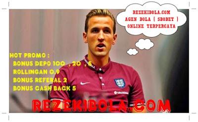 REZEKIBOLA.COM | AGEN BOLA, AGEN CASINO, AGEN TOGEL ONLINE INDONESIA TERPERCAYA - Tekad Harry Kane Bawa Inggris Juara Piala Eropa U-21