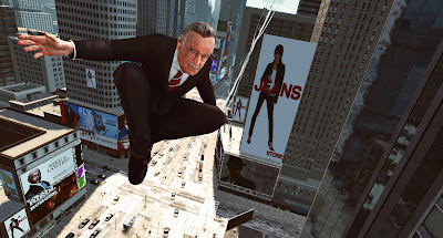 Stan Lee: The Amazing Spider-Man DLC - We Know Gamers