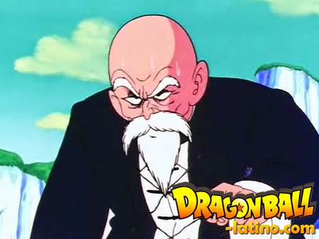 Dragon Ball capitulo 111