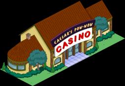 caesars casino hack