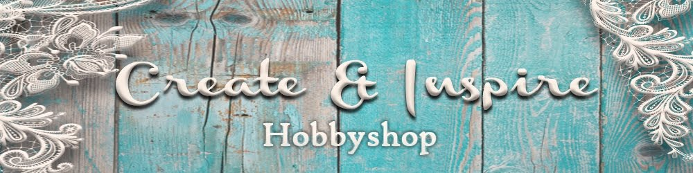 Create and Inspire Hobbyshop