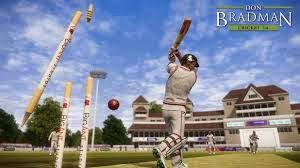 DON BRADMAN CRICKET 14 Trainers
