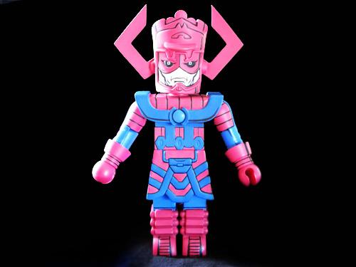 Galactus Minimate