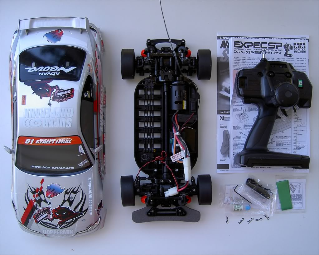 Rc Maina Hsp Drift Cars Remote Control And Radio Controlled From Modelsport Tamiya Xb Coppermix Nismo Silvia Tt 01d 110 Scale Rtr