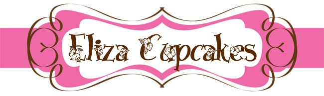 Eliza Cupcake