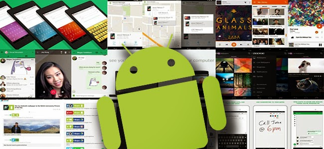 Os 10 Melhores Aplicativos Para o Seu Novo Smartphone Android (2014)