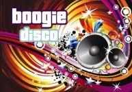 Boogie Disco - Ely and Cambridge Mobile Disco Service
