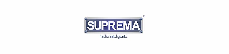 Suprema,mídia inteligente.