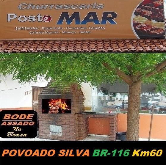 CHURRASCARIA POSTO MAR BR-116