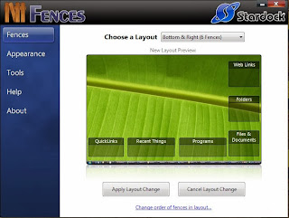 Stardock Fences 2.12 Full Version