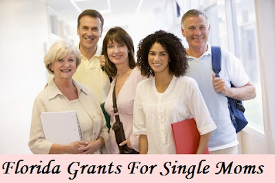 Florida Grants For Single Moms