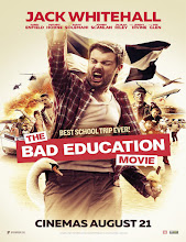 The Bad Education Movie (2015) [Vose]
