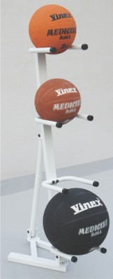 Medicine Ball Storage Rack – Junior
