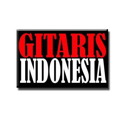 Gitaris Indonesia