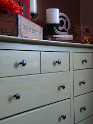 Repurposed Dresser