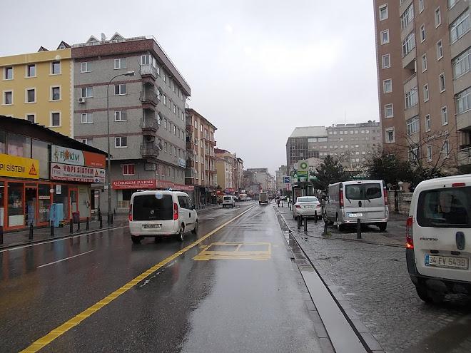 mithatpaşa cadde