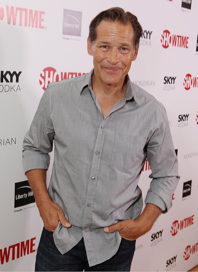 james remar sex and the city