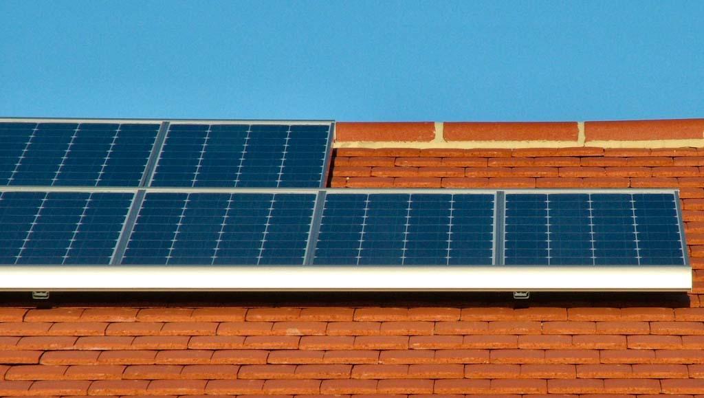 Instalaci n de energ a solar t rmica fontaneros pamplona - Fontaneros en pamplona ...