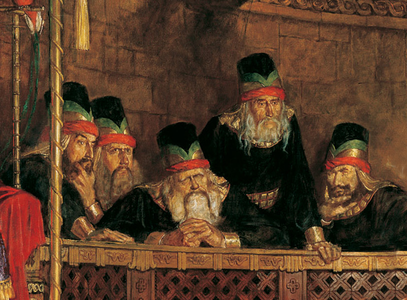 60 KING NOAH And HIS KINGDOM Part 3