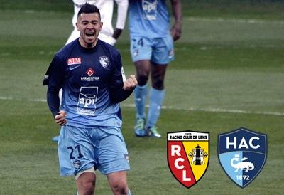 Prediksi RC Lens vs Le Havre AC, Ligue2 01-09-2015