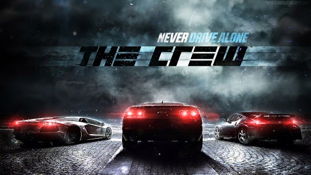 Veja o trailer de lançamento de The Crew
