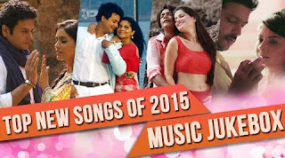 Top New Marathi Songs Of 2015