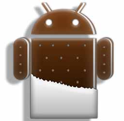 kelebihan android ice cream sandwich