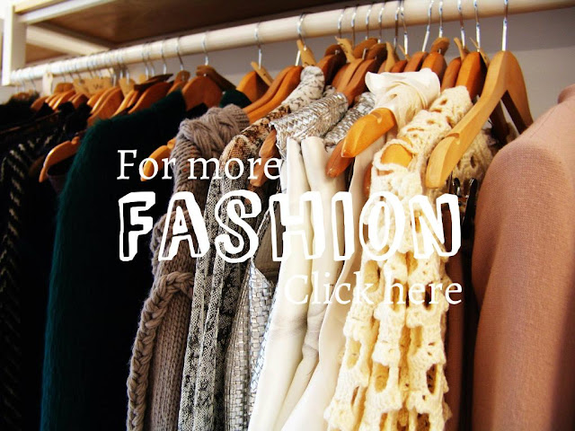 Go to La Vie Fleurit's Fashion Page