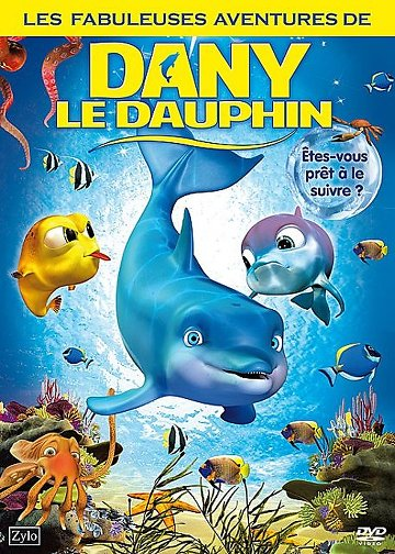 Regarder Dany le Dauphin streaming vf