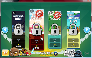 Download Update Angry Birds Classic 3.3.0 Full For PC