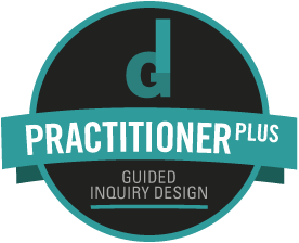 Guided Inquiry Design Practitioner