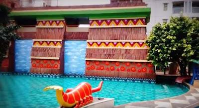 renang, kolam renang