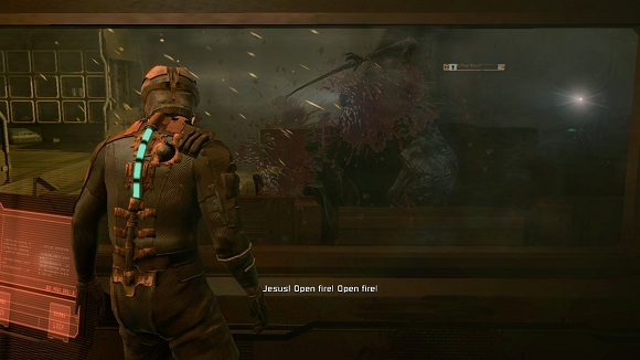 Dead Space Pc Game Review Screenshot Gameplay 4