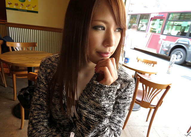 Itoshino Nami 愛乃なみ Photos 07