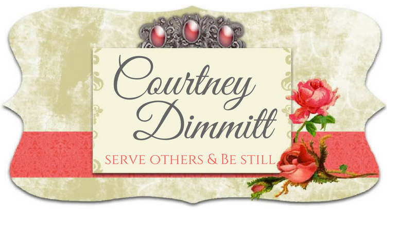 Courtney Dimmitt