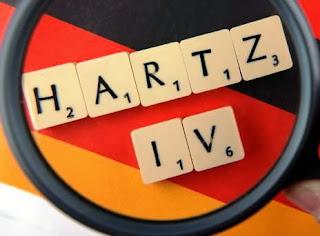 Επίδομα HartzIV